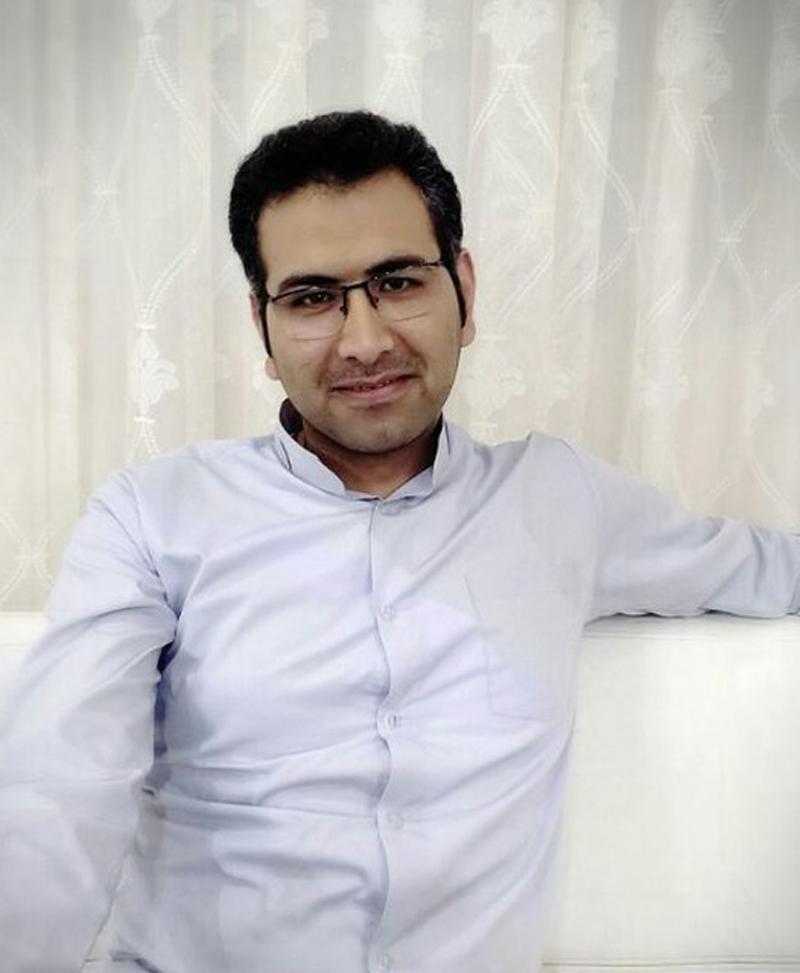 Yahya Kazemi