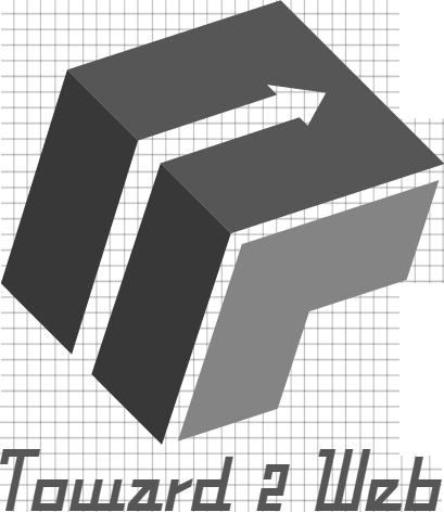 Tward2Web.com Logo